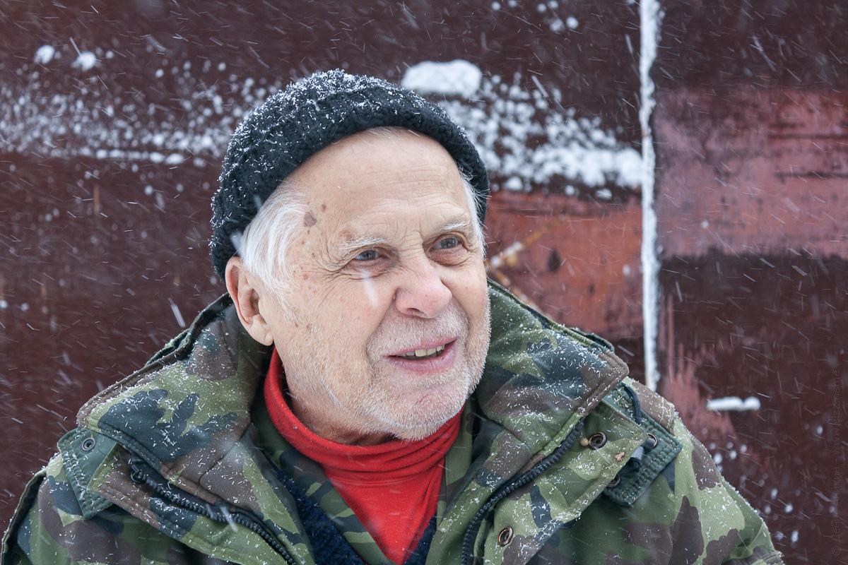 Дмитрий Сергеевич Худяков Январь 2013