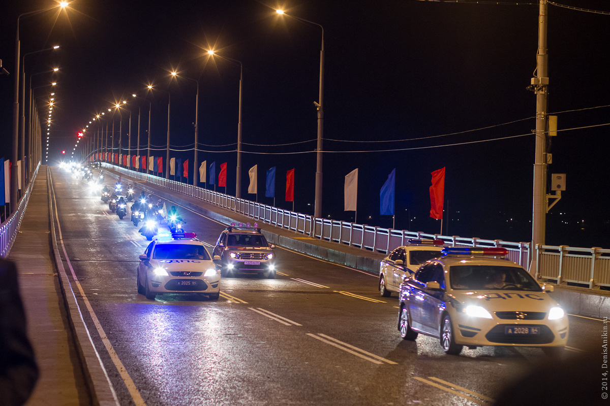 открытие моста саратов-энгельс фото 5