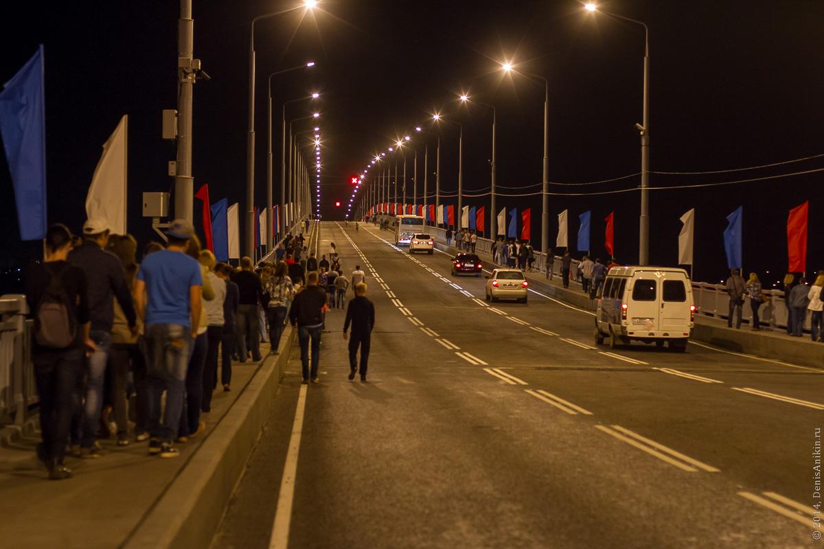 открытие моста саратов-энгельс фото 18