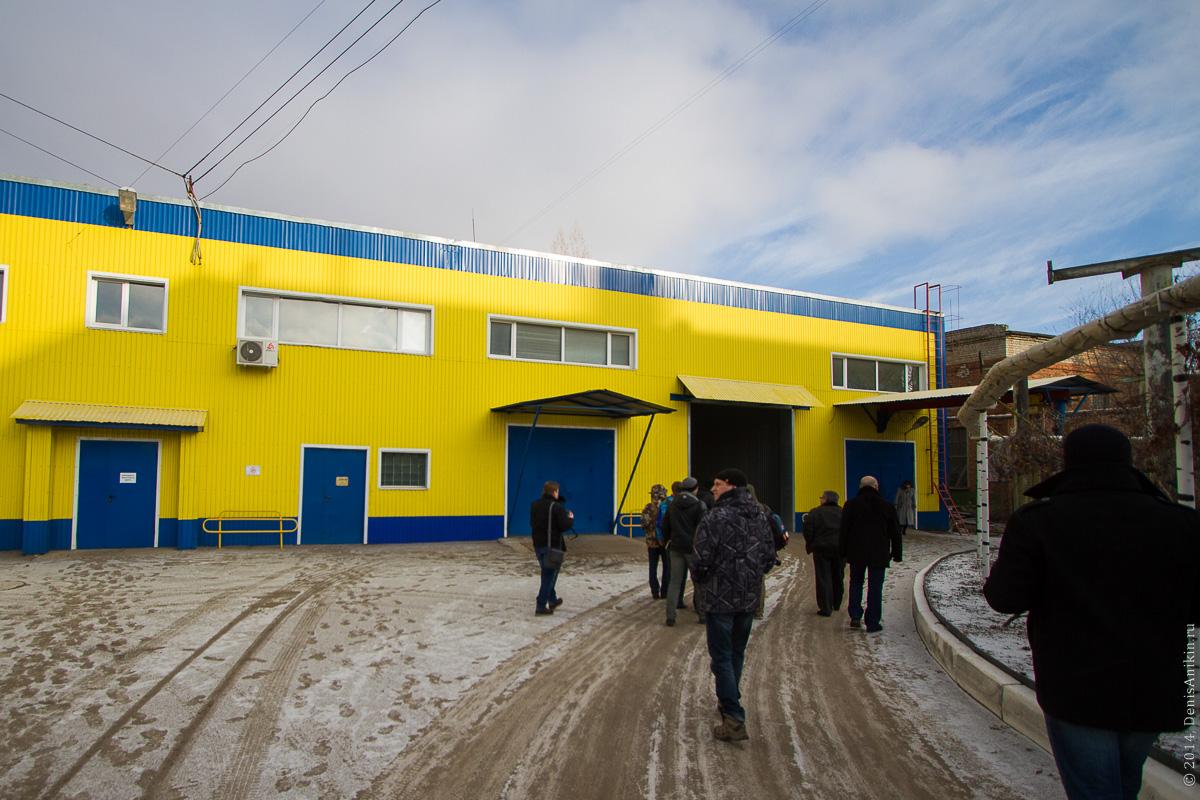 Завод РЭМО экскурсия фото 3