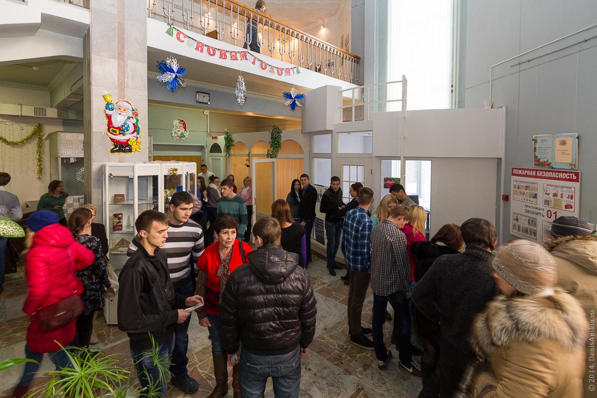 Экскурсия в Энгельсский краеведческий музей фото 1