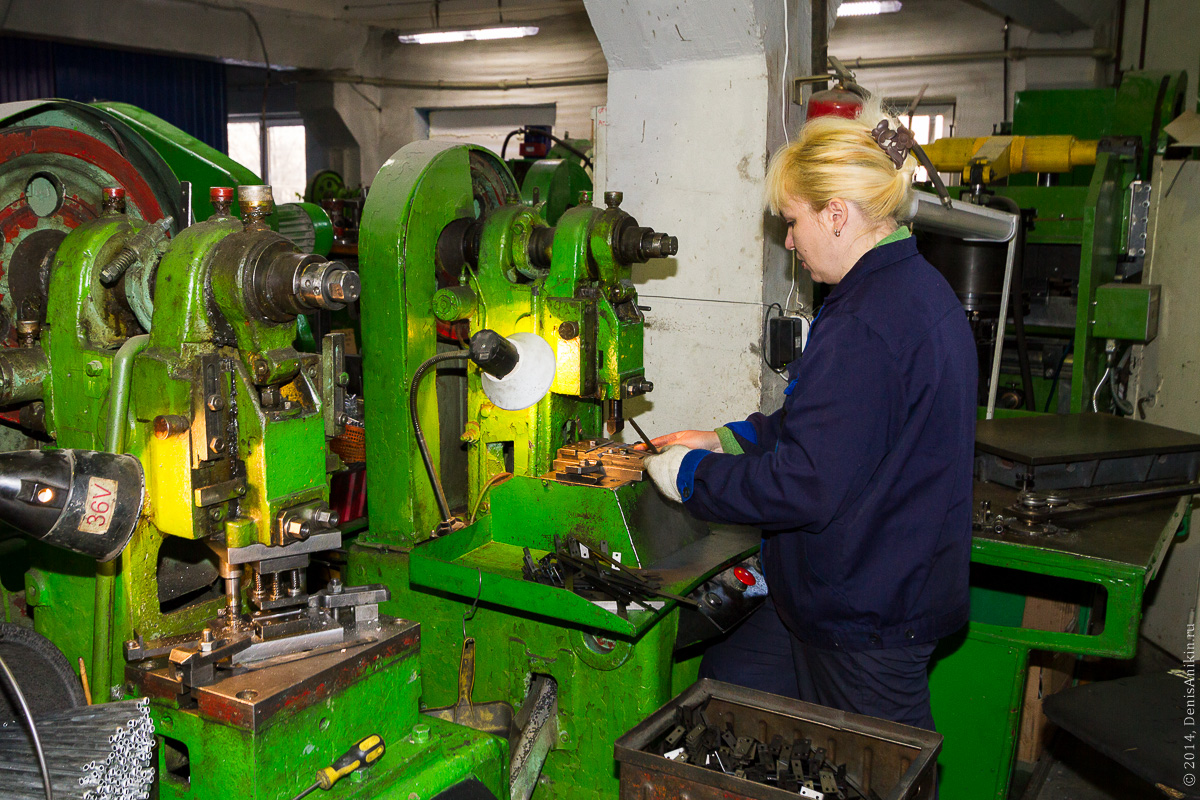 Завод РЭМО экскурсия фото 9