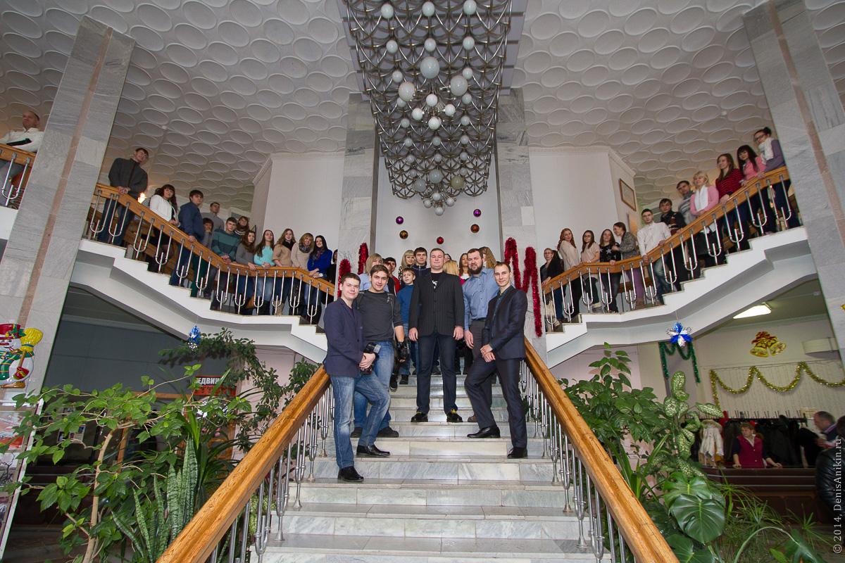 Экскурсия в Энгельсский краеведческий музей фото 2