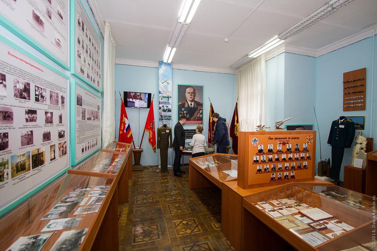 Экскурсия в Энгельсский краеведческий музей фото 5