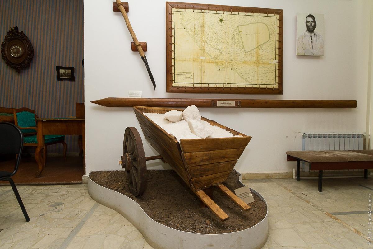 Экскурсия в Энгельсский краеведческий музей фото 11