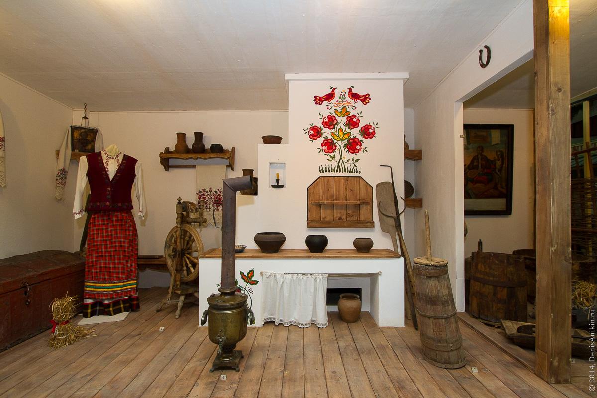 Экскурсия в Энгельсский краеведческий музей фото 12