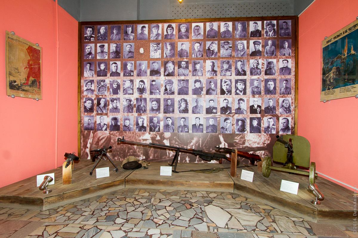 Экскурсия в Энгельсский краеведческий музей фото 18