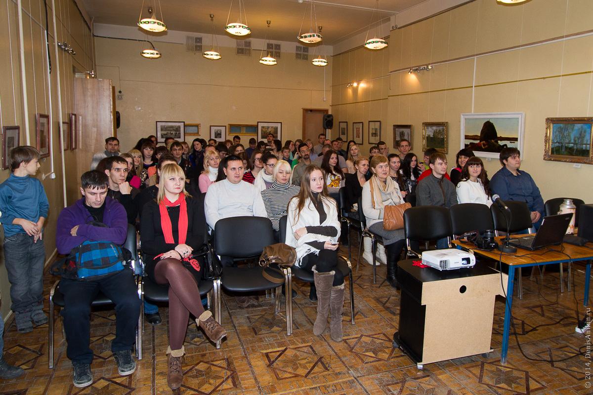 Экскурсия в Энгельсский краеведческий музей фото 20