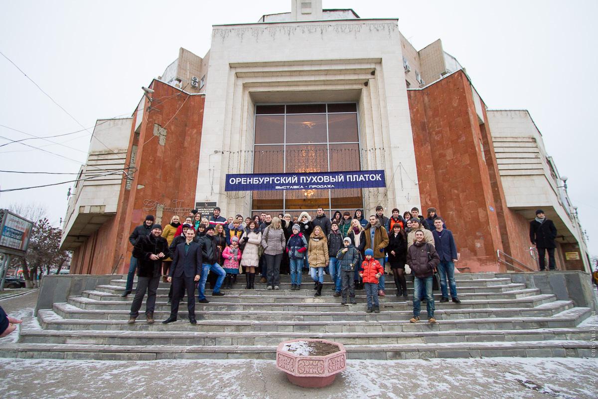 Экскурсия в Энгельсский краеведческий музей фото 22
