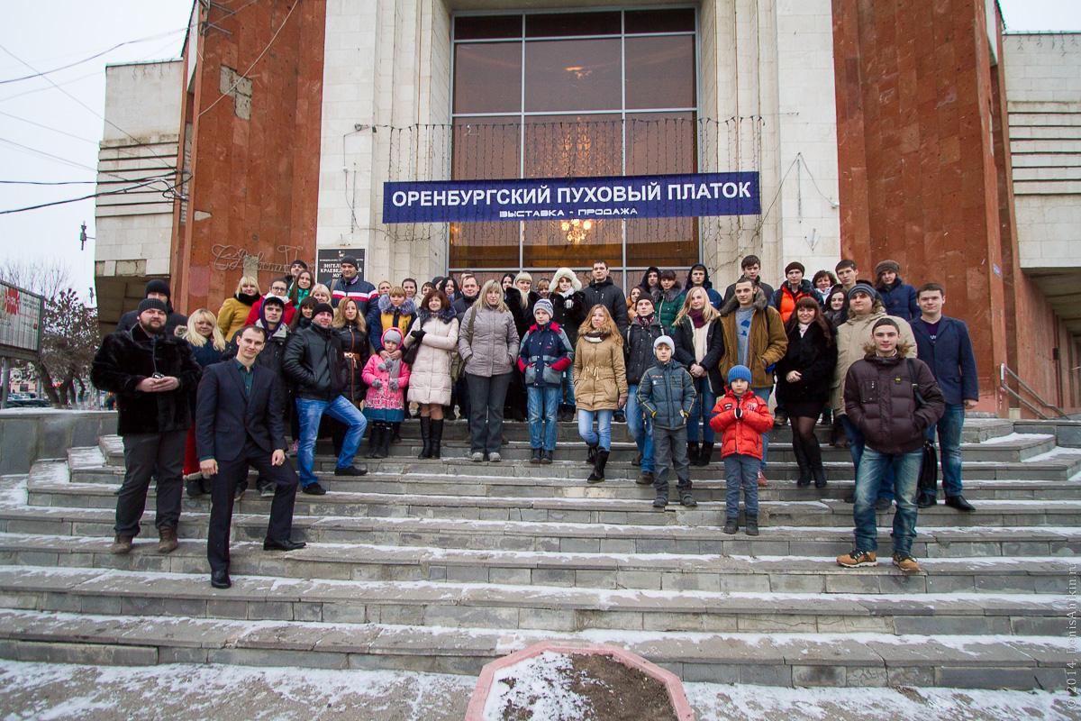 Экскурсия в Энгельсский краеведческий музей фото 23