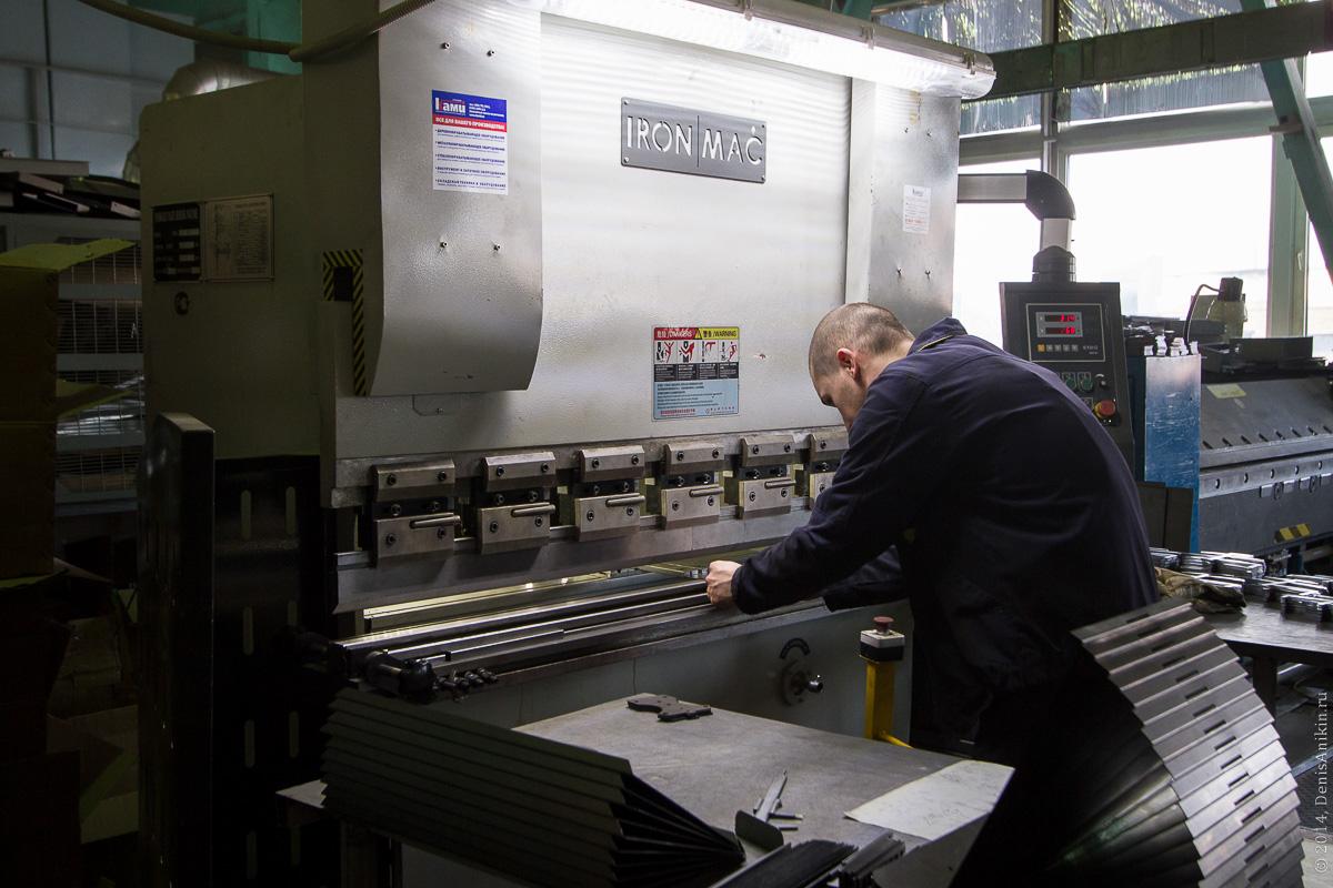 Завод РЭМО экскурсия фото 16