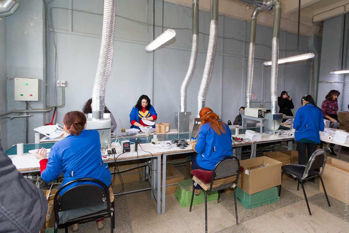 Завод РЭМО экскурсия фото 24