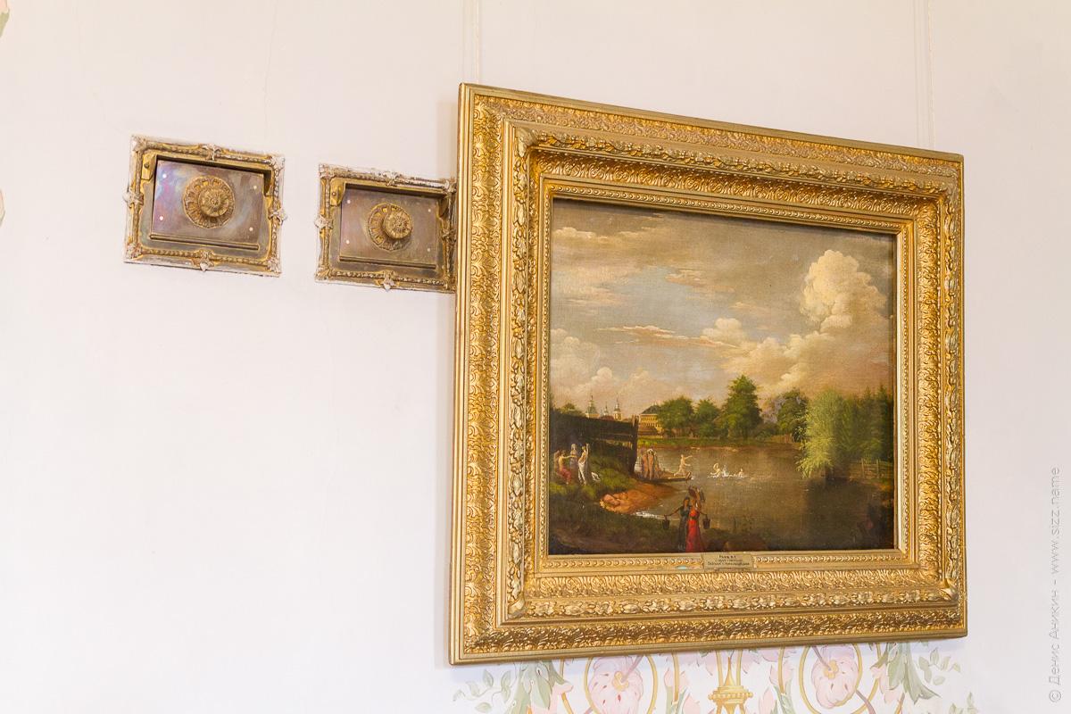 Вольская картинная галерея фото 6