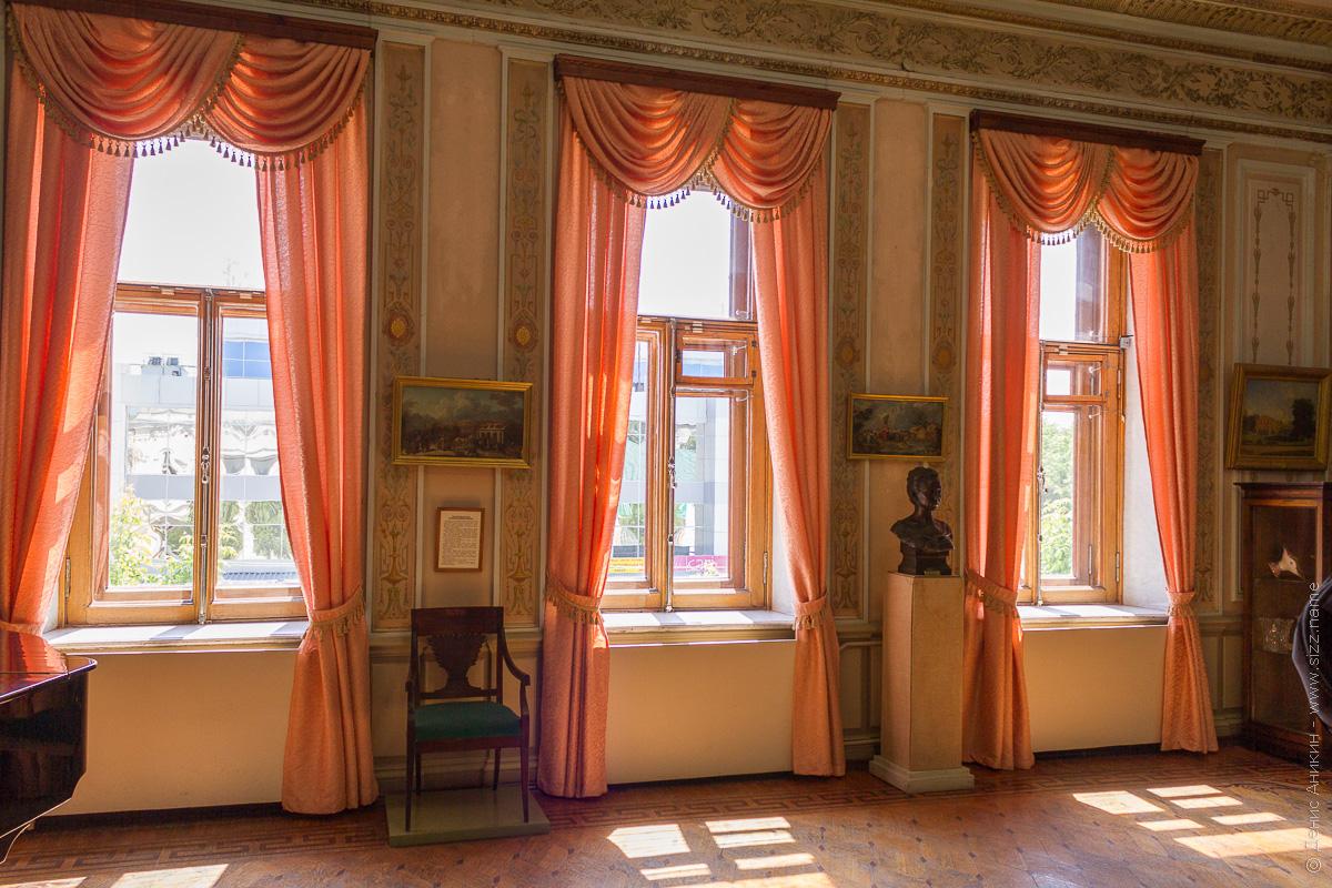 Вольская картинная галерея фото 9