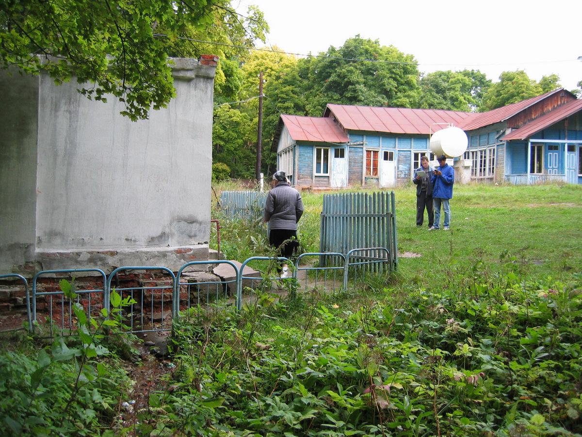Солнечная поляна Хвалынск 30