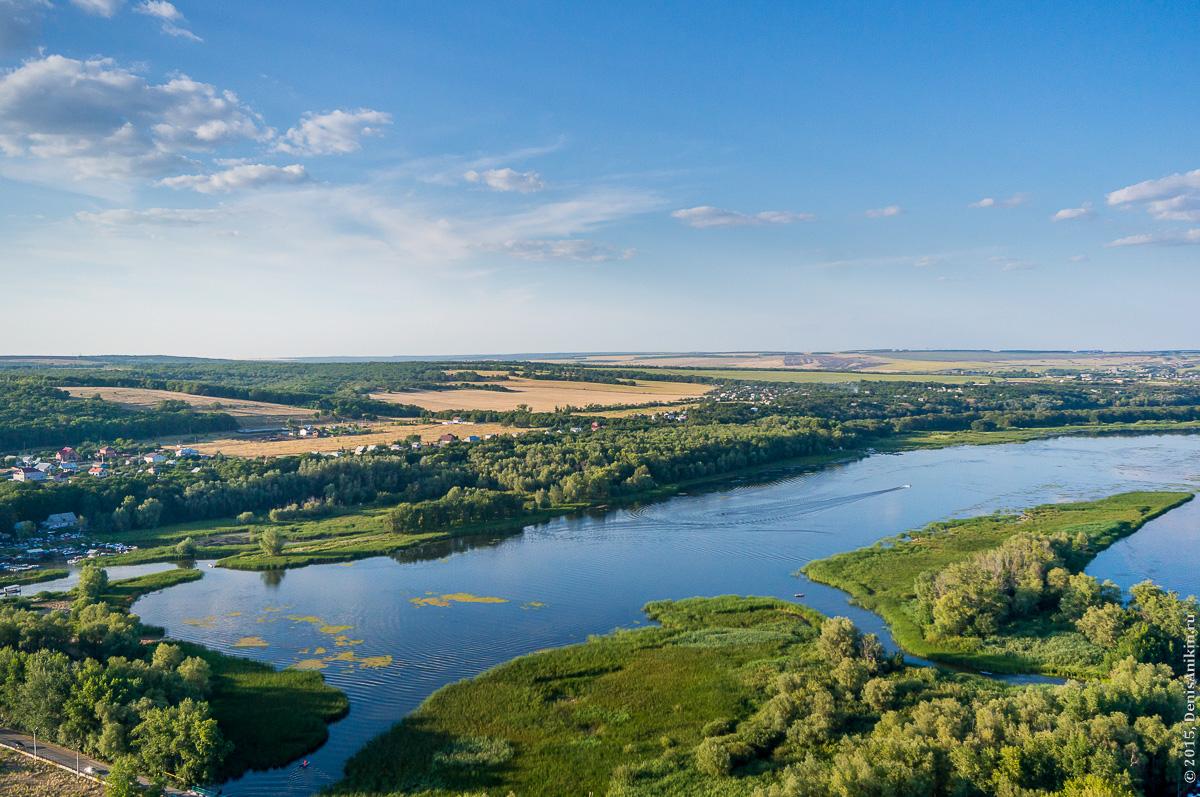 Волга Чардым 2