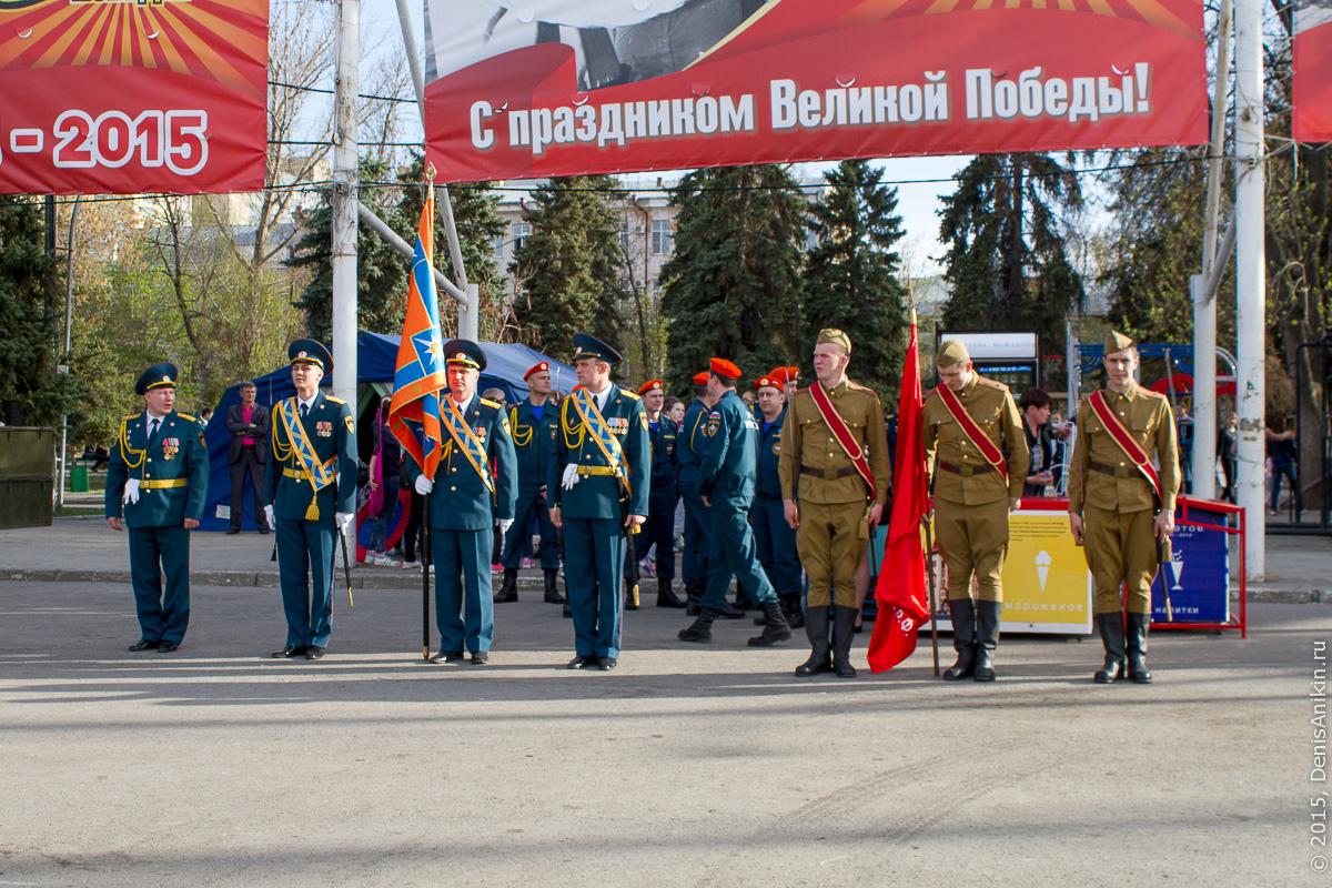День пожарной охраны России 24