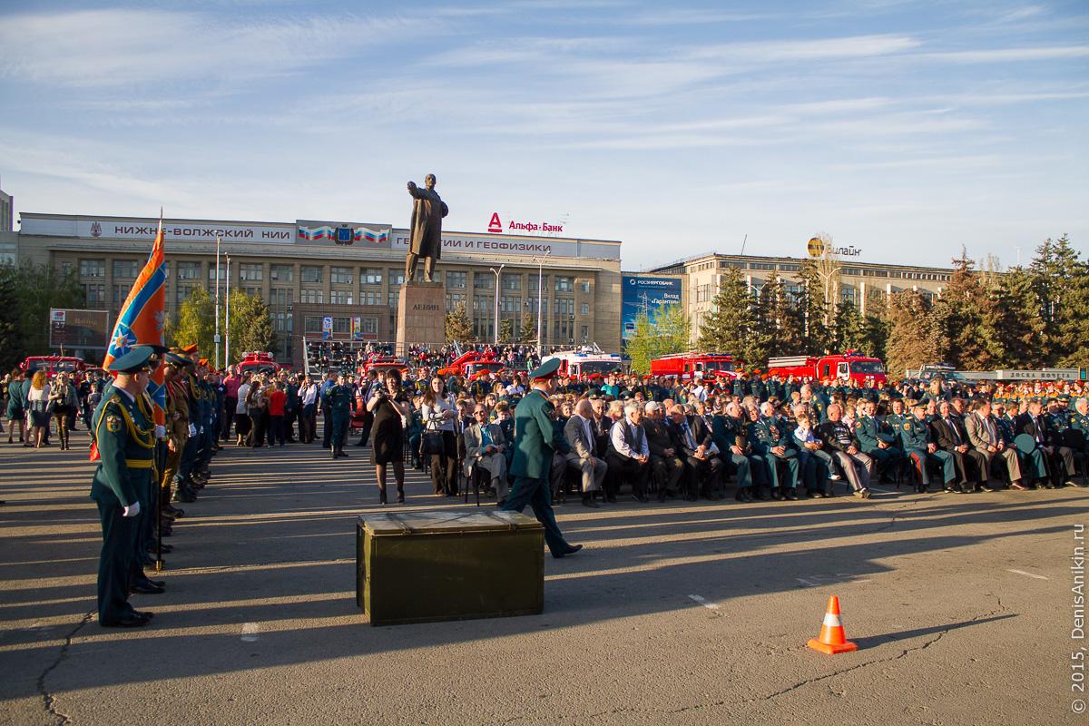 День пожарной охраны России 30