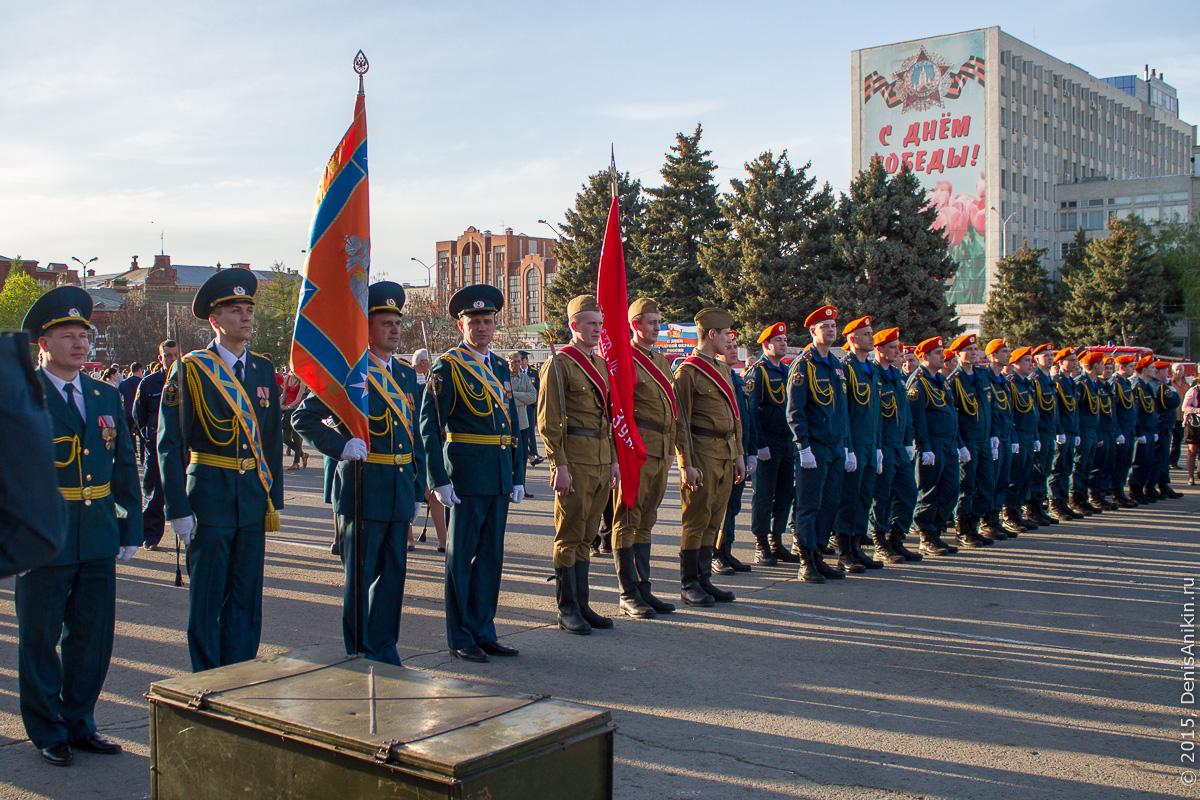 День пожарной охраны России 31
