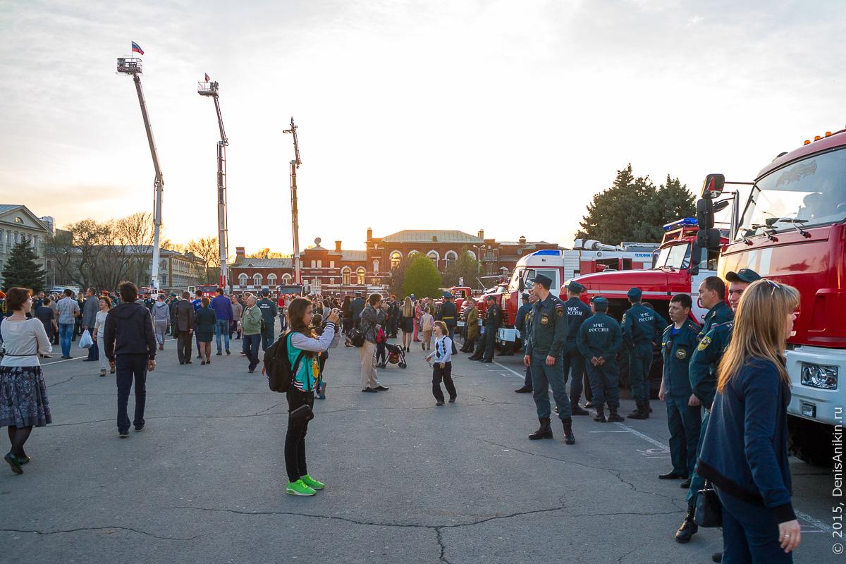 День пожарной охраны России 41