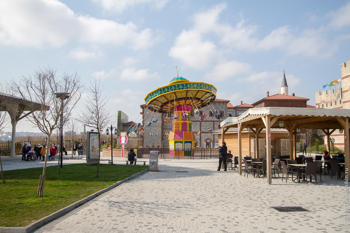 Парк развлечений Vialand 27