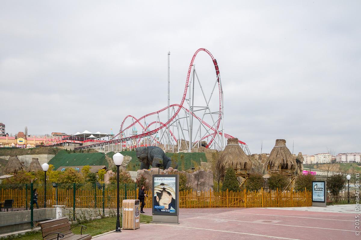 Парк развлечений Vialand 34